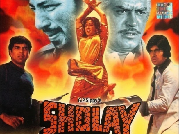 sholay-1974-promotional-poster